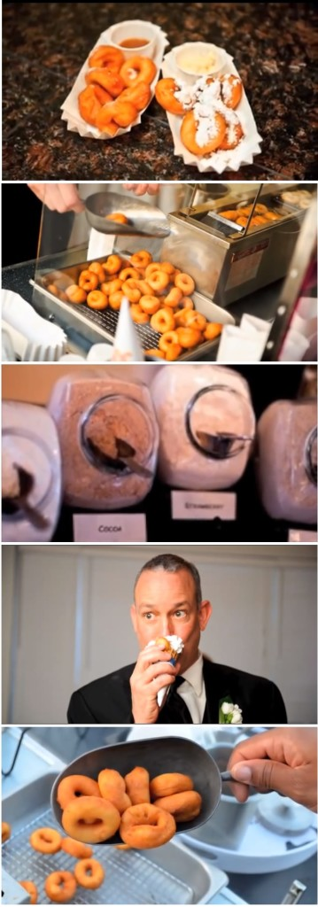 donut catering orange county los angeles