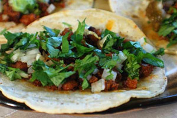Mexican Food Catering Los Angeles